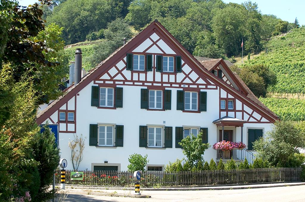 Sanierung Saege Dielsdorf