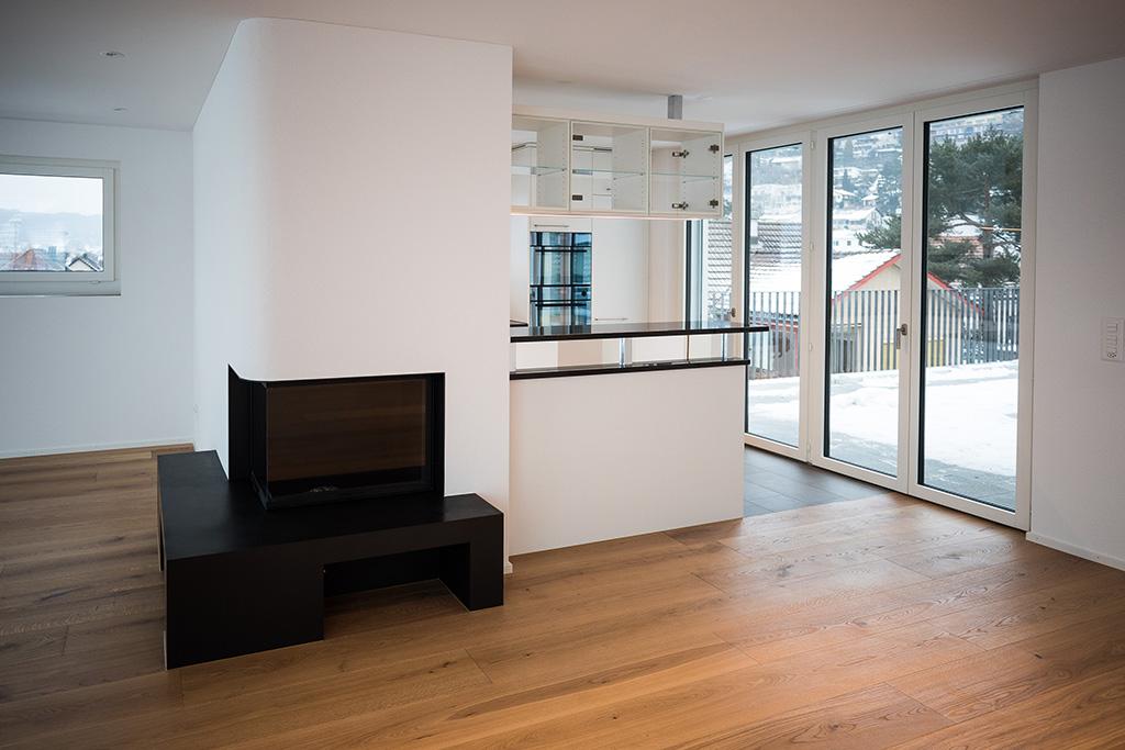 Wohnhaus Wettingen