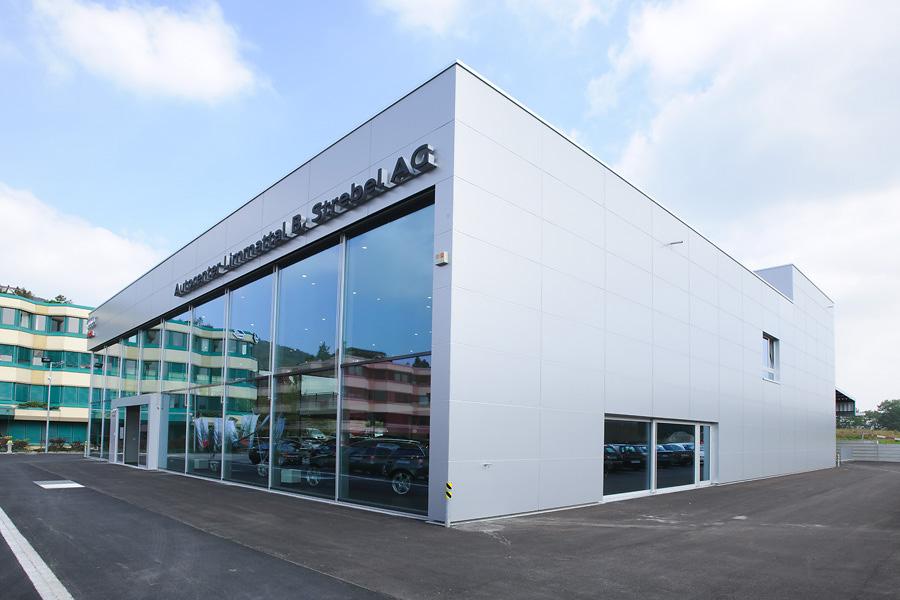 Autocenter Limmattal