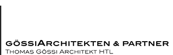 Gössi Architekten & Partner